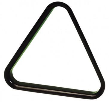 Triangel Plastik für 57,2 mm Kugeln