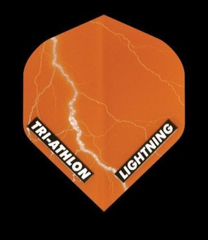 Triathlon Lightning Flight orange