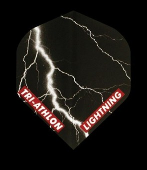 Triathlon Lightning Flight schwarz