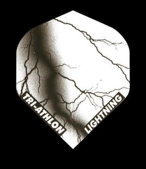 Triathlon Lightning Flight weiß