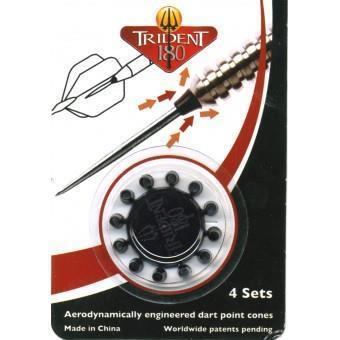 Trident 180 black
