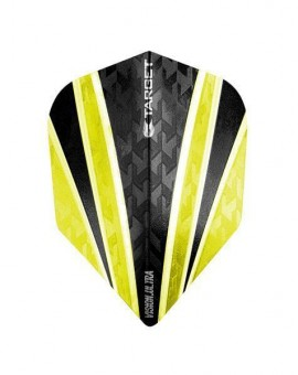 VISION ULTRA CLEAR YELLOW 4 SAIL NO6
