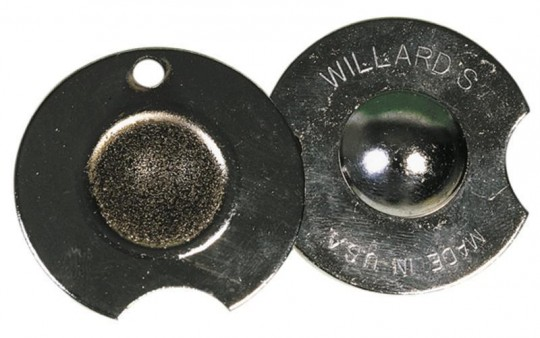 Willard Lederformer Pool R415