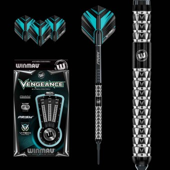 Winmau Vengeance Softdarts