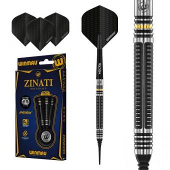 Winmau Zinati Softdarts