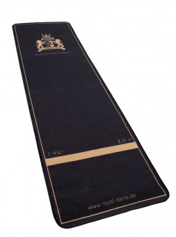 Royal Darts Dartteppich Emperor 300 x 100 cm