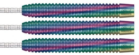 Raymond v. Barneveld Phase 2a DNA PURIST 25g Steeldarts