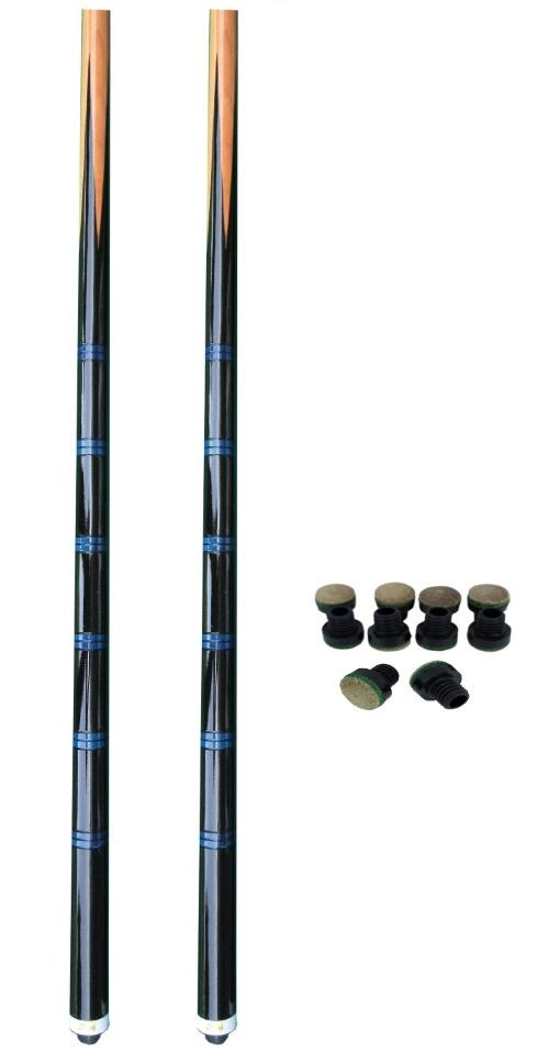 10 er-Set Ersatzschraubleder 12 mm f/ür ECO Queue