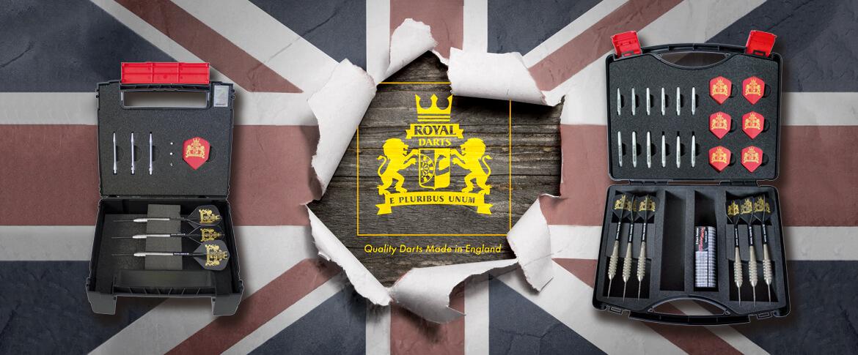 Royal Darts Darts