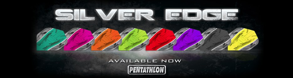 Banner Pentathlon Silver Edge