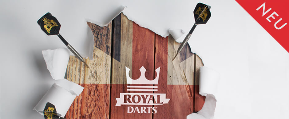 Royal Darts
