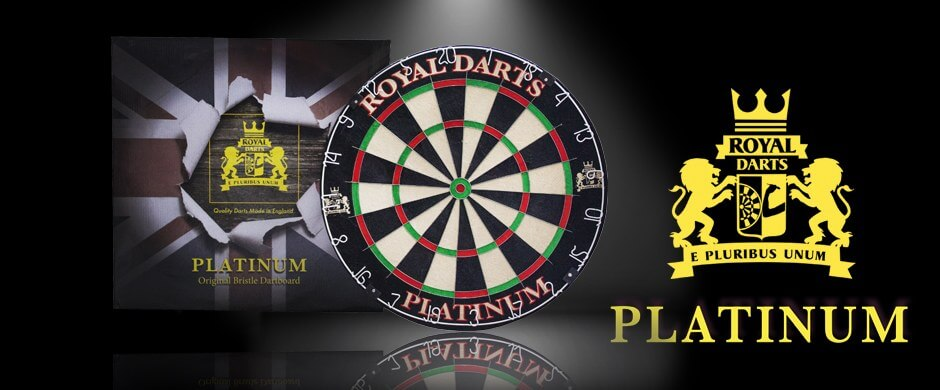 Banner Royal Darts